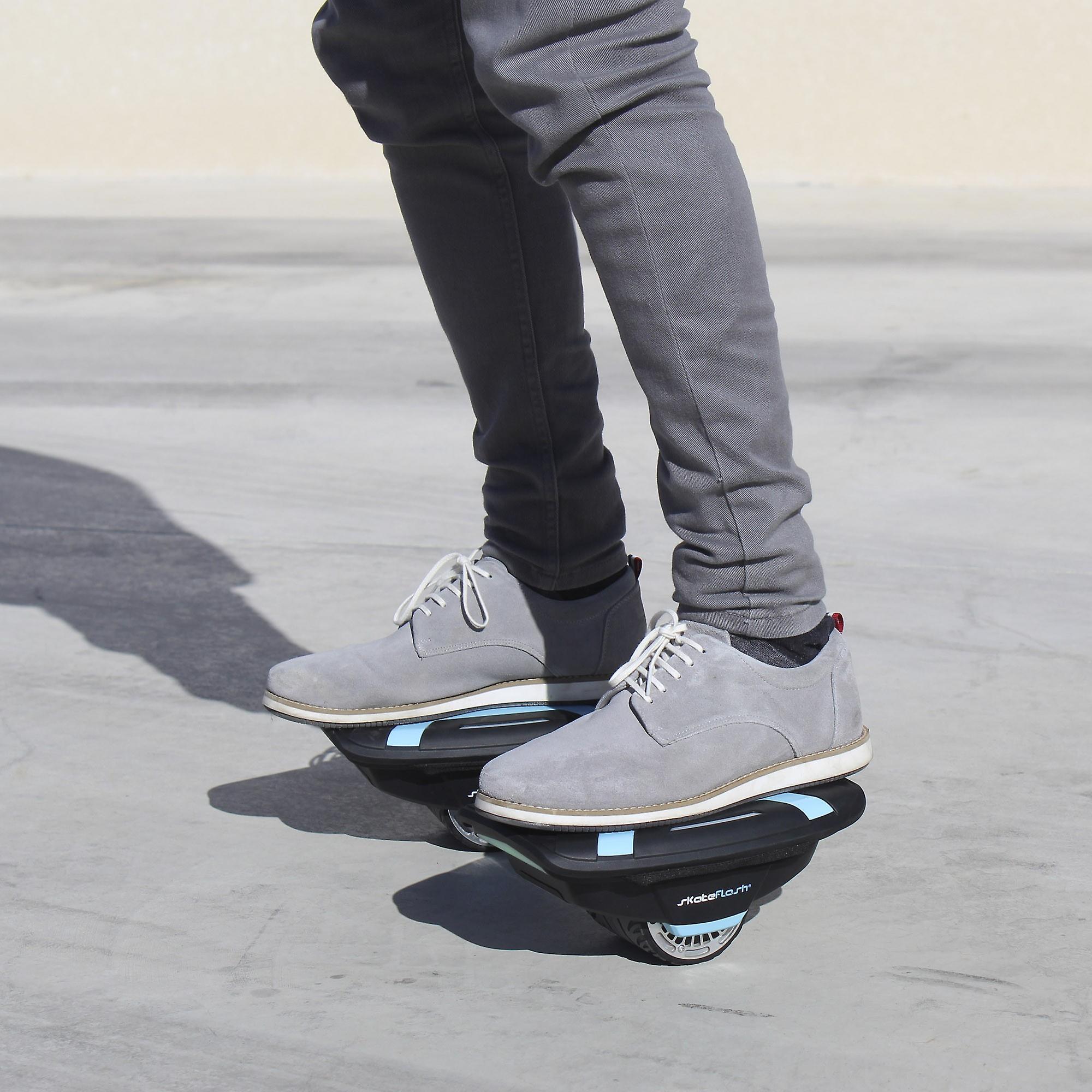 Skateflash Skateshoe Black