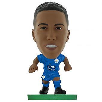 Leicester City SoccerStarz Tielemans