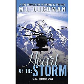 Heart of the Storm by Buchman & M. L.