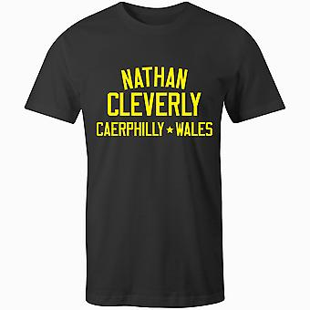 Nathan Cleverly Boxlegende T-Shirt