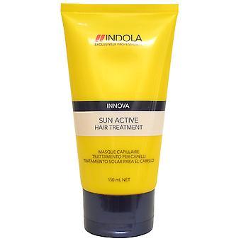 Traitement de cheveux Indola Sun Active 150ml