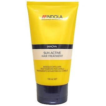 Indola Sun Active pelo tratamiento 150ml