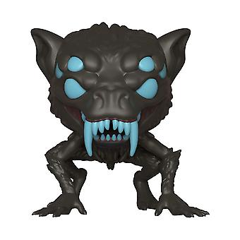 Castlevania Blue Fangs Pop! Vinyl