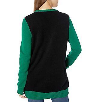 Ugly Christmas Sweater Company Women's Assorted Xmas Cardigan Sweaters, Emera...