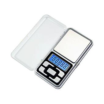 Stuff Certified® Mini Digital Precision Portable Balance LCD Scale Weighing Scale 200g - 0.01g
