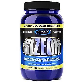 Gaspari Nutrition SizeOn Maximum Performance 1630 gr