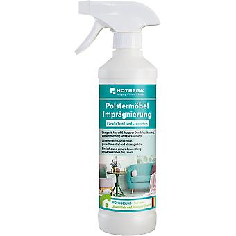 HOTREGA® upholstered furniture impregnation, 500 ml bottle