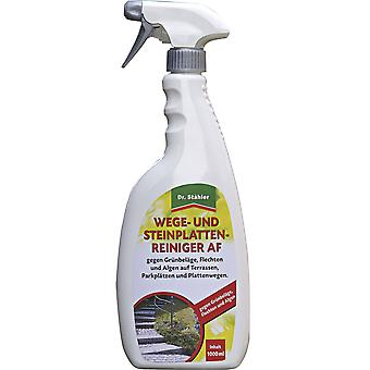 DR. STÄHLER Path and Stone Slab Cleaner, 750 ml