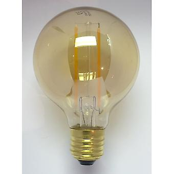 Firstlight Nik Vintage LED Filament Lamp