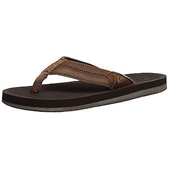 Quiksilver Men's Coastal Oasis Deluxe Sandal
