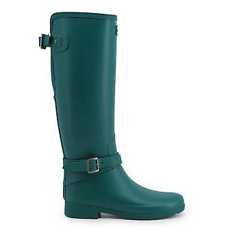 Hunter Original Women Fall/Winter Boot - Groene Kleur 37888