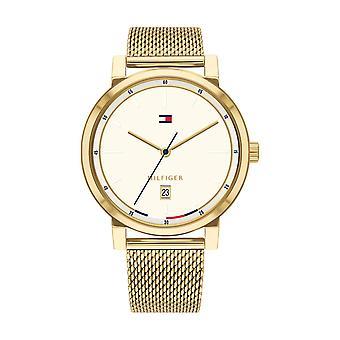 Tommy Hilfiger Horloge Horloges 1791733 - THOMPSON Horloge Heren