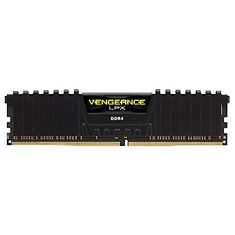 قرصان الانتقام LPX CMK16GX4M2E3200C16 ذاكرة 16 GB DDR4 3200 ميغاهرتز