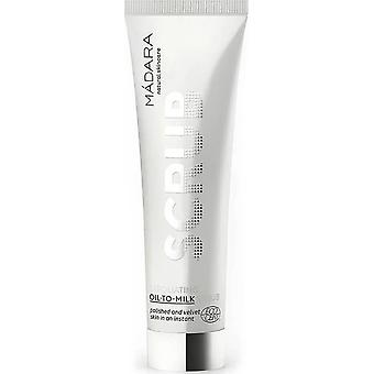 Mádara Facial Exfoliating Cream 60 ml
