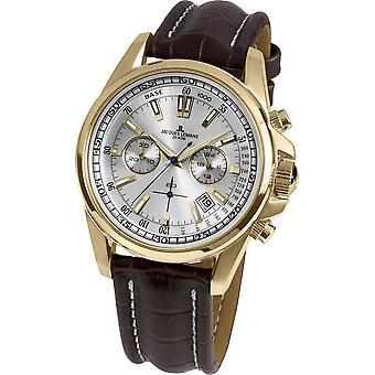 Jacques Lemans - Wristwatch - Men - Liverpool - Sport - 1-1117.1KN