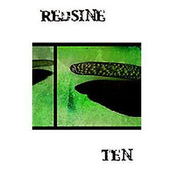 REDSINE TEN by Jamieson & Trent