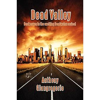 Dead Valley Deadwater series Book 7 by Giangregorio & Anthony