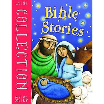 Mini samling bibel berättelser av miles Kelly