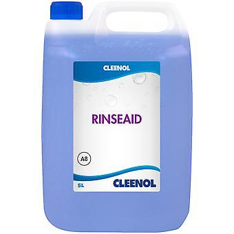 Cleenol Dishwasher Rinse Aid