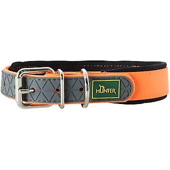 Hunter Collar Convenience Comfort Neon Orange