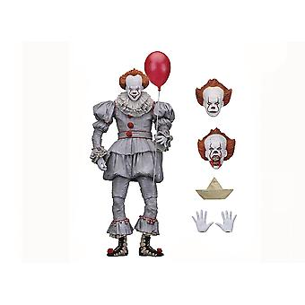Pennywise Ultimate Edition Poseable Figure de la