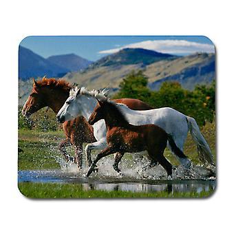 لعبة الماوس الخيول وسادة