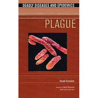 Pest av Donald Emmeluth - 9780791073063 Bok