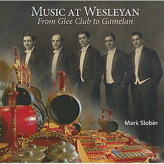 Music bij Wesleyan by Mark Slobin - 9780819570789 Boek
