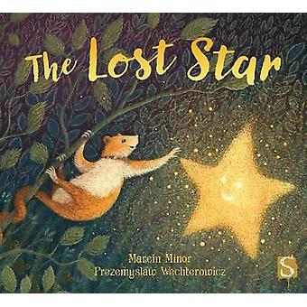 The Lost Star by Przemyslaw Wechterowicz - 9781912537846 Book