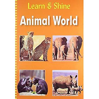 ANIMAL FAMILIES LEARN SHINE