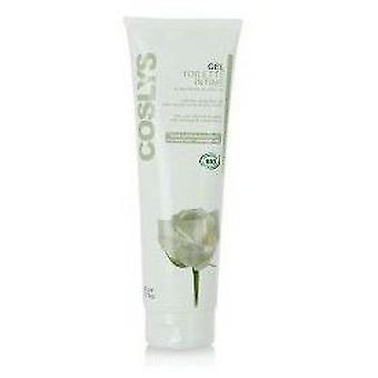 Coslys Gel Intimo rosewater  New  500ml