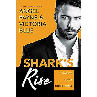 Shark's Rise by Angel Payne - 9781642631531 Book
