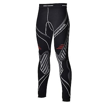 SHER-WOOD Comfort Compression Pants - Senior