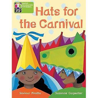 PYP L4 Hüte für den Karneval Single - 9780435995843 Buch