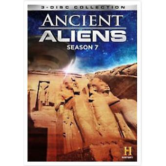 Ancient Aliens: Staffel 7 - Volume 1 [DVD] USA import