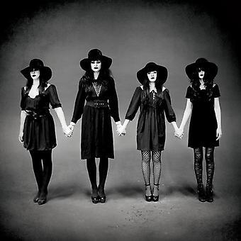 Black Belles - Black Belles [CD] USA import