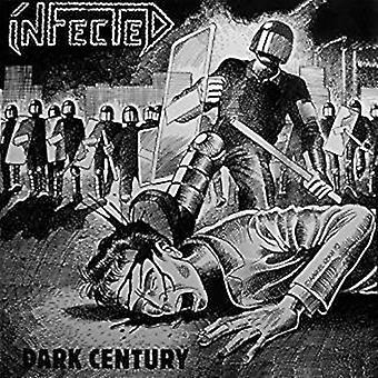Infected - Dark Century [CD] USA import
