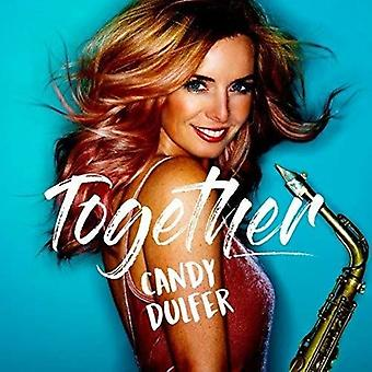 Candy Dulfer - Together [Vinyl] USA import