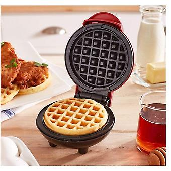 1PCS Multi-function Electric Waffle Maker Used for Making Doughnut Ice Cream Cone Grill Cake