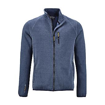 killtec Men's Sweat Jacket Arland MN Knitfleece JCKT A