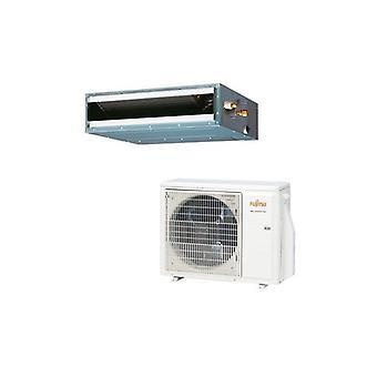 Condotto Aria condizionata Fujitsu ACY50KKA 4472 fg/h Un calore freddo