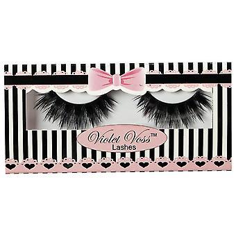 Violet Voss Cosmetics Premium 3D Faux Mink Lashes - Eye Da Hoe - Drama Falsies