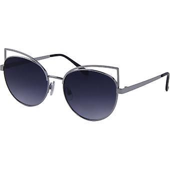 Sonnenbrille Damen Chic    silber/grau (5145)