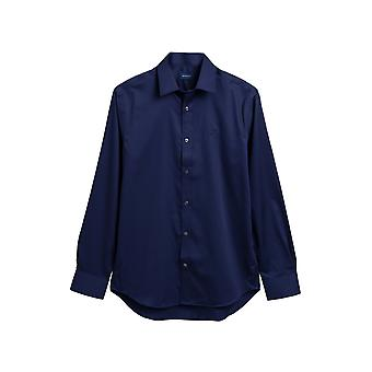 Gant Men's Long Sleeve Shirt Regular Fit