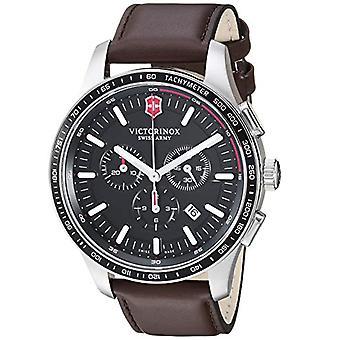 Victorinox Man Ref Clock. 241826