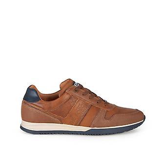 Zian Sport / Sneakers 16729_36 Farbe Camel1