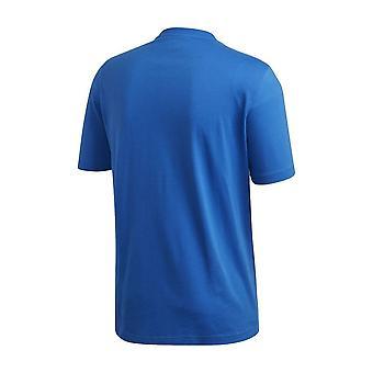 Adidas Základné FM6221 univerzálne letné pánske tričko