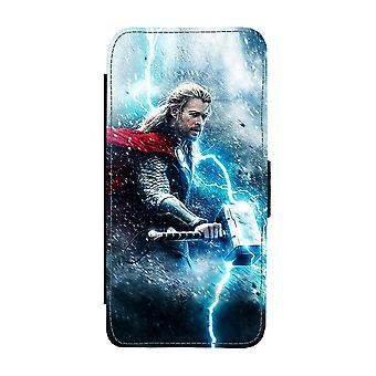 Thor Samsung Galaxy S9 Plånboksfodral