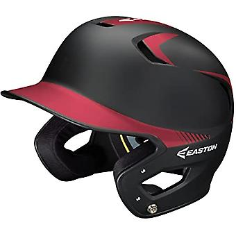 Easton Z5 Grip 2Tone Batting Helmet BKRD