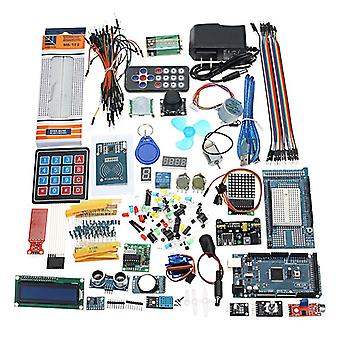Starter kits for arduino mega2560 unor3 nano - products that work with official arduino boards